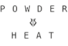 Powder-and-Heat Logo