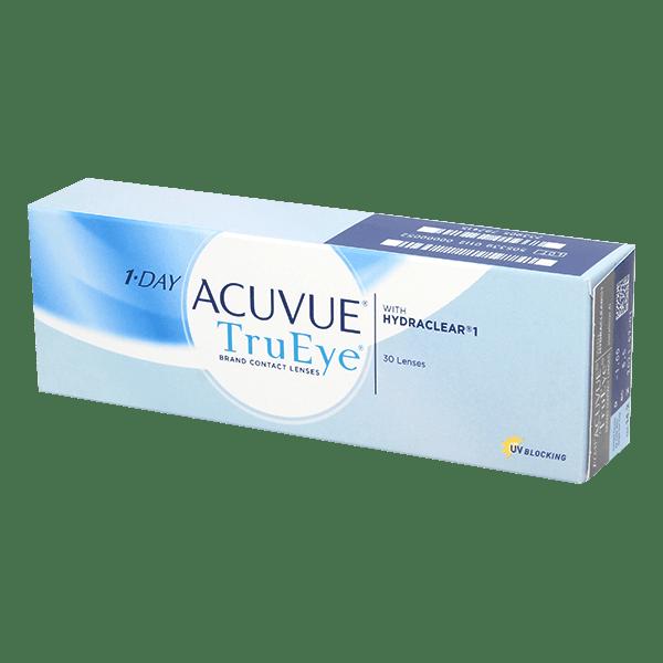 Image of 1-Day Acuvue TruEye 30