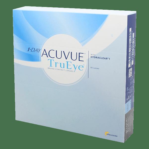 Image of 1-Day Acuvue TruEye 90
