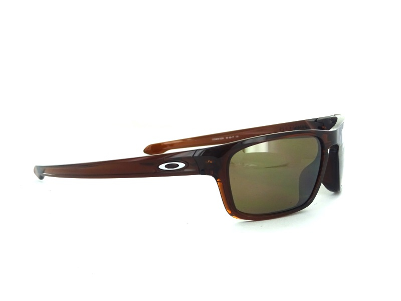 Oakley OO9408 0256 Sliver product image