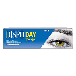 Dispo Day Toric 30 product image