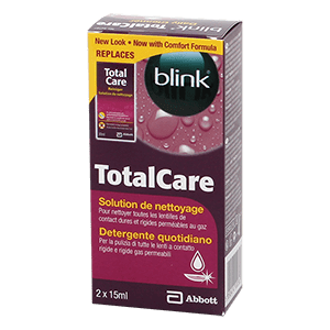 TotalCare Cleaner (2 x 15ml) product image