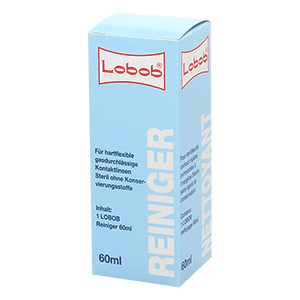 Lobob Cleaner 60ml product image