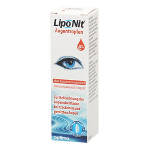 Lipo Nit collirio 10ml product image