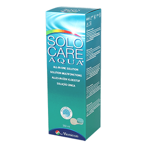 SOLOCARE Aqua 360ml product image