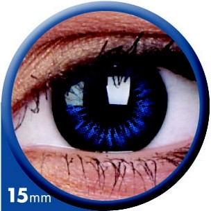 ColourVUE Big Eyes Cool Blue 2 product image