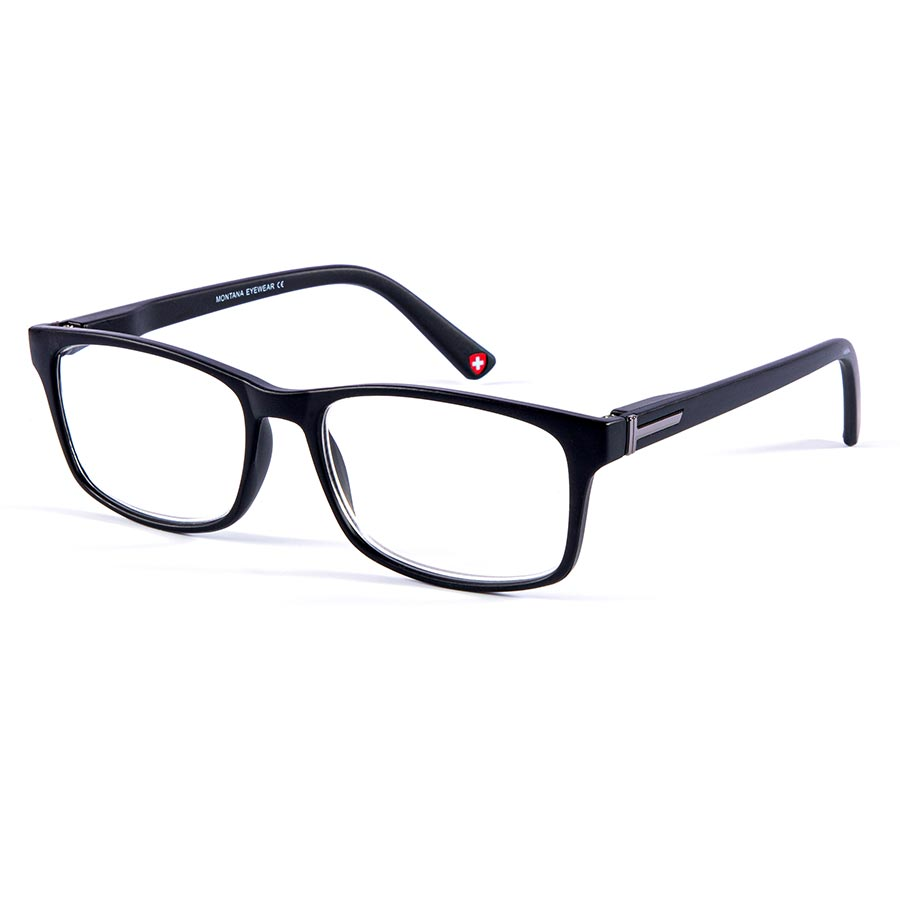 Reading Glasses Sunrise black product image