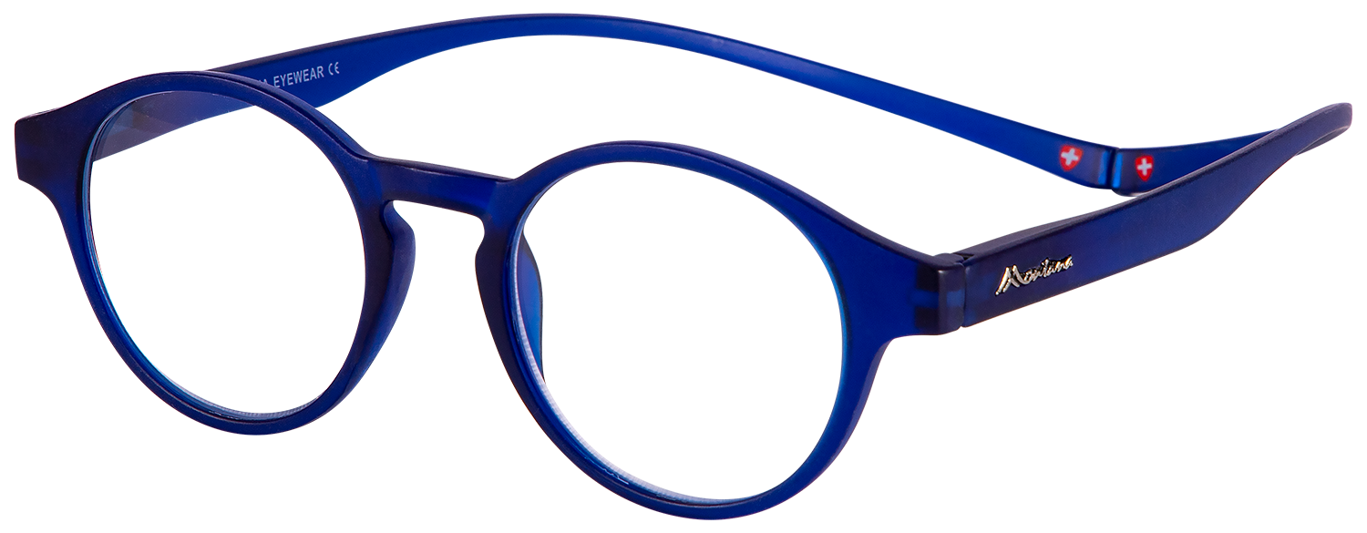 MONTANA magnetic reading glasses MR60B product image