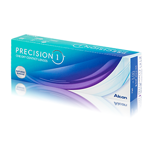 PRECISION 1 for Astigmatism -30 product image