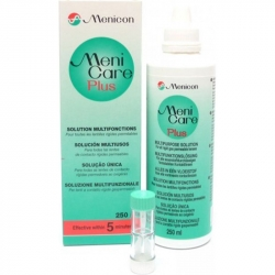 Meni Care Plus 1x 250ml product image