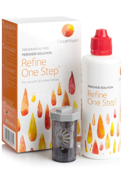 Refine One Step 60ml product image