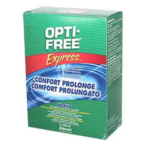 Optifree Express 2x355ml