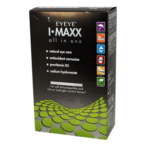 Eyeye I MAXX All in One 2x360ml product image