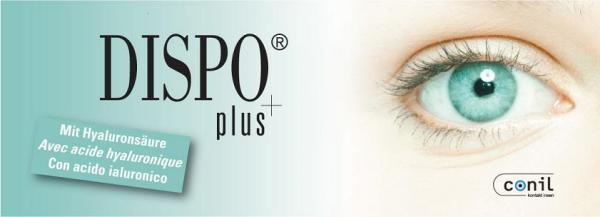 Dispo Plus TORIC 30 product image
