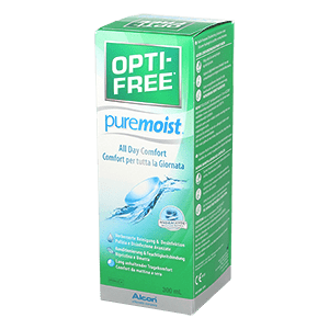 OptiFree PureMoist - 300ml product image