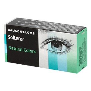 Soflens Natural Colors Farblinsen product image