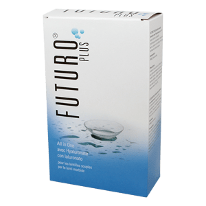 FUTURO Plus All-in-One 2x360ml product image