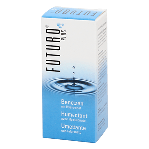 FUTURO Plus Benetzen 10ml product image