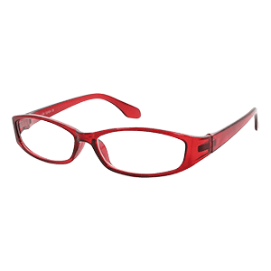Lunettes de lecture New York Rouge  product image