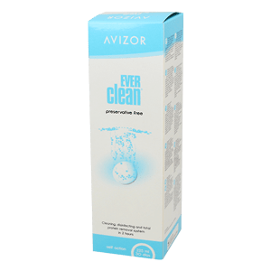 Avizor EVERclean 225ml e 30 compresse product image