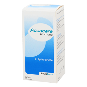 Acuacare All-in-One 60ml product image