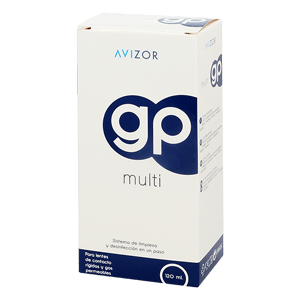 Avizor GP Multi 120ml All-in-One soluzione product image