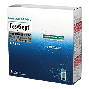 EasySept 3Pack - 3x360ml product image