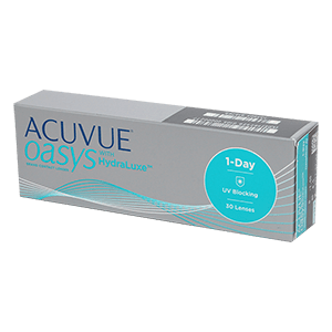 Acuvue Oasys 1-Day with Hydraluxe 30 product image