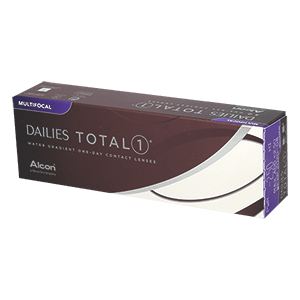 Dailies Total1 Multifocal 30
