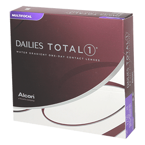 Dailies Total1 Multifocal 90 product image