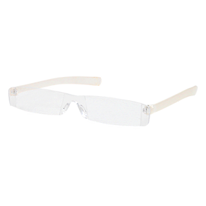Lunettes de lecture Seattle blanches product image