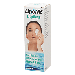 Lipo Nit Eyelid Care 70ml product image