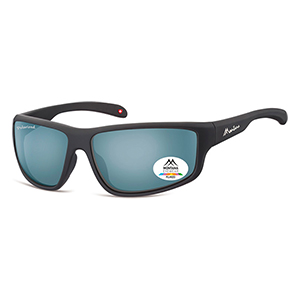 Sportbrille Outdoor Blue Classic Size