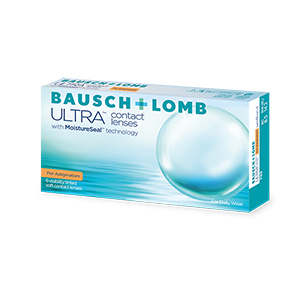 Bausch and Lomb Ultra for Astigmatism 6 product image