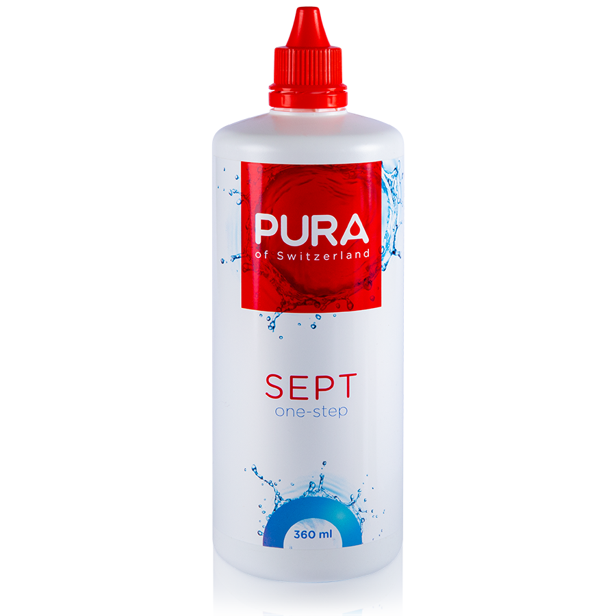 PuraSept 360ml product image