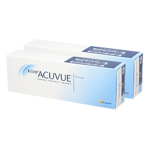 1-Day Acuvue 60 contactlenses product image