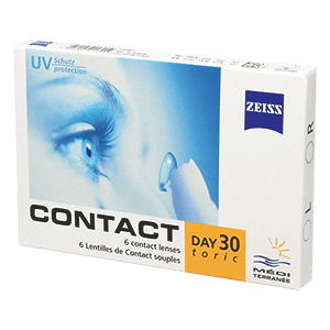 Contact Day Toric 6 product image