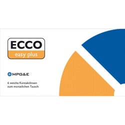 Ecco easy plus Toric - 6 product image
