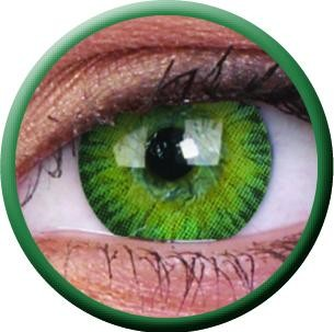 ColourVUE 3Tones Green 2