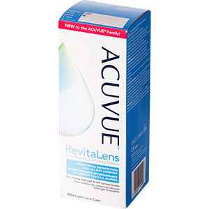 ACUVUE RevitaLens 300ml product image