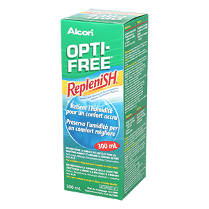 OptiFree RepleniSH - 300ml product image