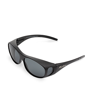 Fitover Sunglasses Black product image