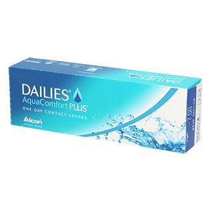 DAILIES AquaComfort PLUS 30 product image