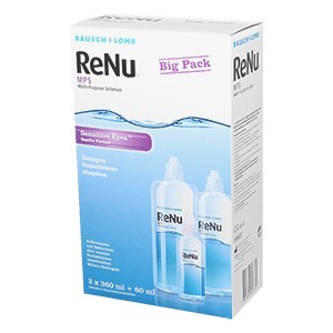 Renu MPS Sensitive Eyes 360ml product image