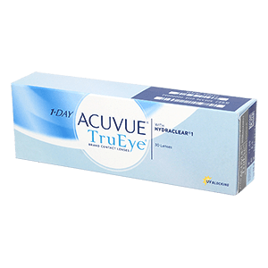 1-Day Acuvue TruEye 30er Box product image