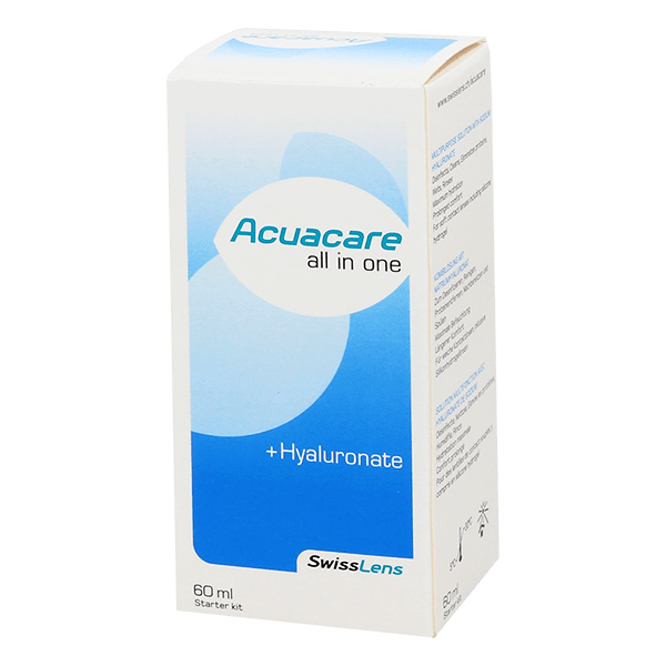 Image of Acuacare All-in-One 60ml
