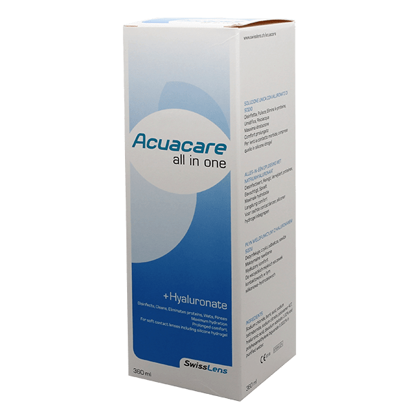Image of Acuacare All-in-One 360ml