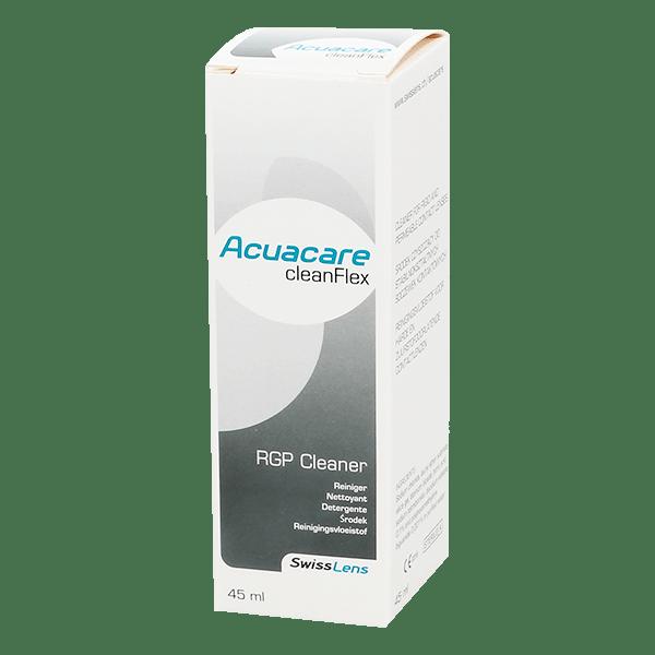 Image of Acuacare CleanFlex 45ml