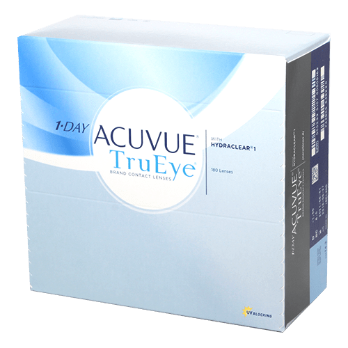 Image of 1-Day Acuvue TruEye 180