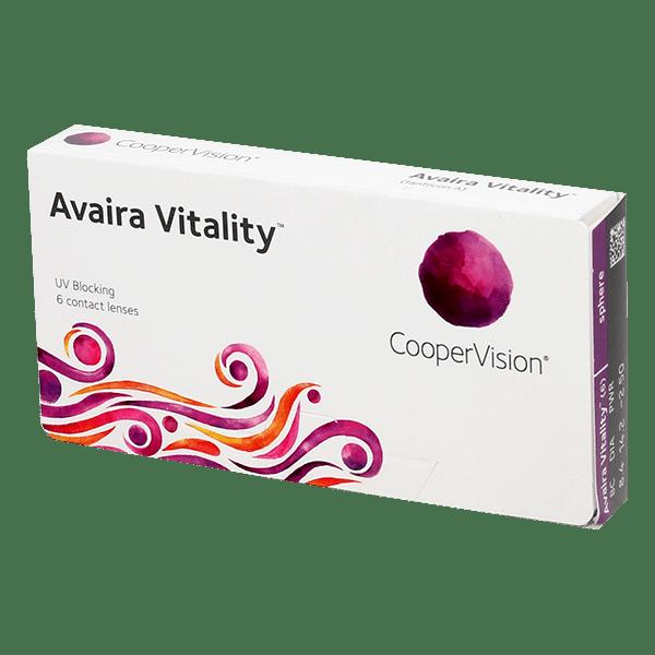 Image of Avaira Vitality 6